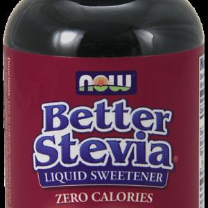 BetterStevia Cinnamon Vanilla