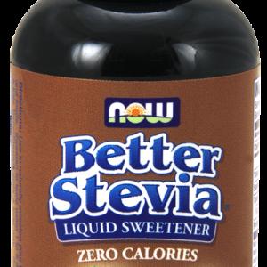 BetterStevia Liquid Hazelnut