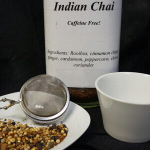 lifethyme botanicals indian chai tea