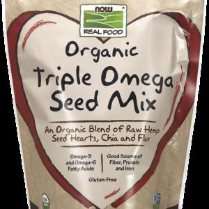 Triple Omega seed mix 12 oz