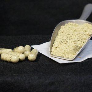life thyme botanicals kelp supplement powder