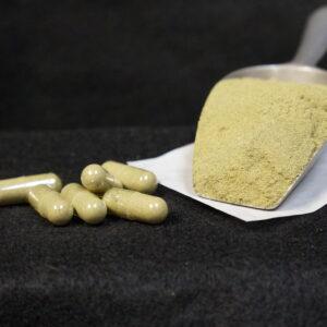 life thyme botanicals vitamin powder