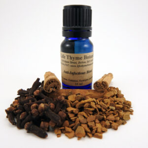 Anti-Infectious Blend Essential Oil
