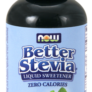 BetterStevia® Liquid, Glycerite