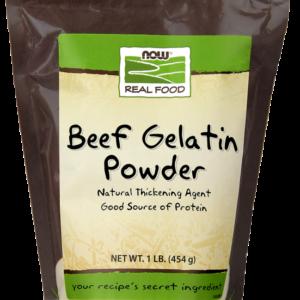 beef gelatin powder 1 lb