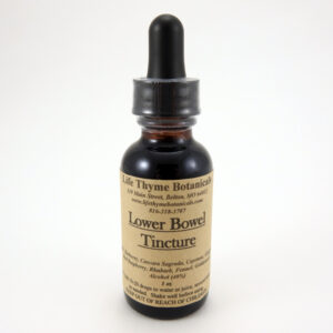 Lower Bowel Tincture
